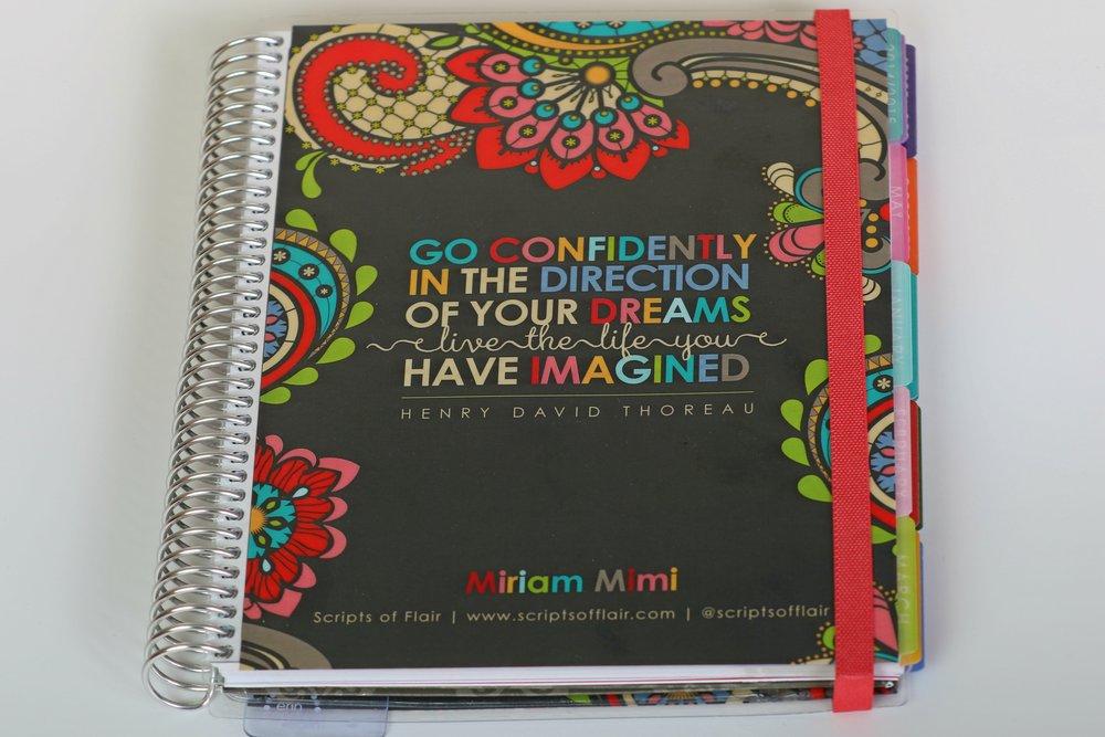 Erin Condren Life Planner quote