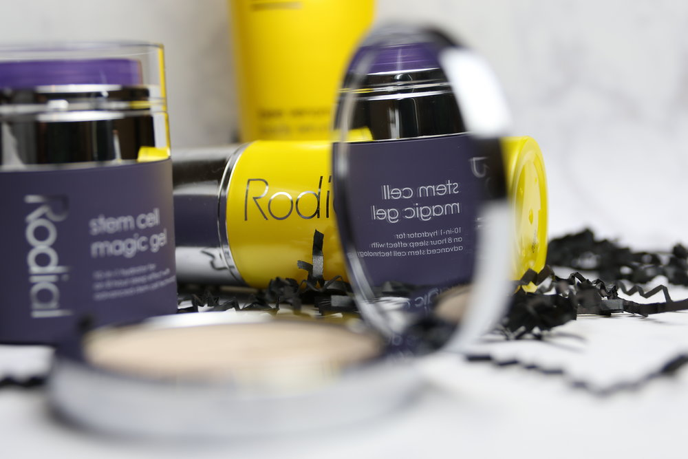 Rodial Skincare Bee Venom review - Beauty Blogger, Miriam Morales