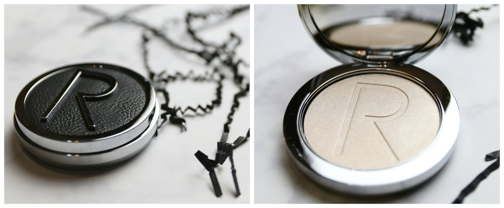 Rodial Light Reflecting Highlighter - Makeup Review - Miriam Morales NYC Beauty Blogger