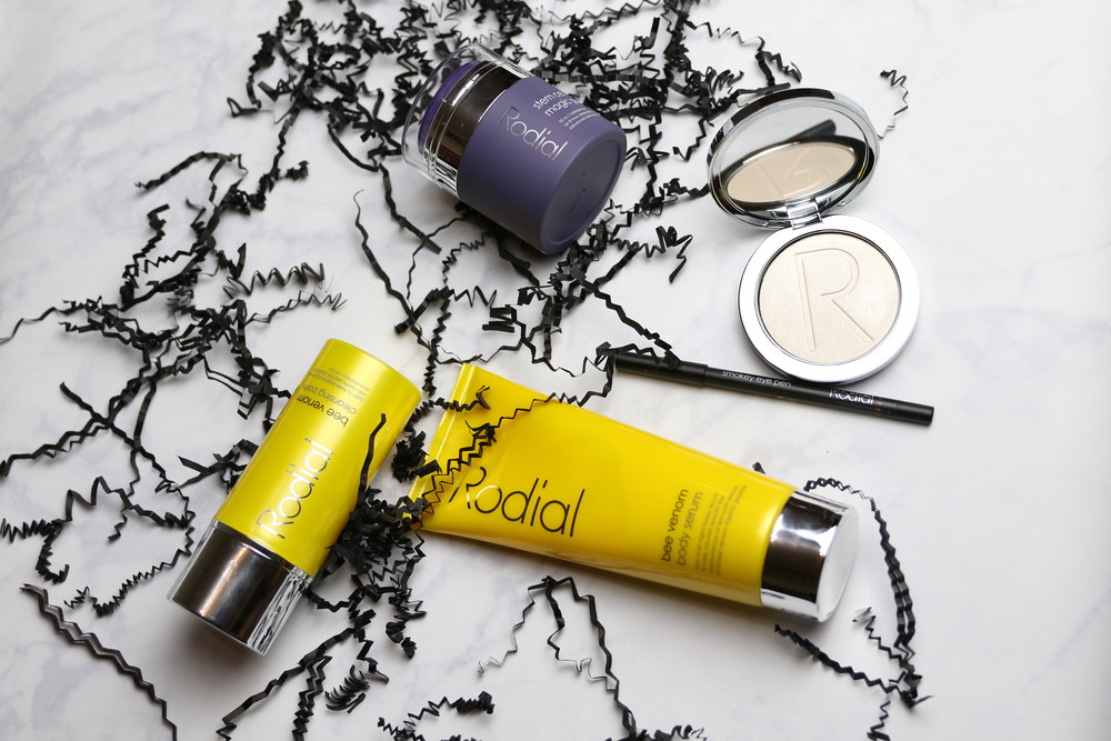 Rodial Skincare Product Review - by Beauty Blogger Miriam Morales