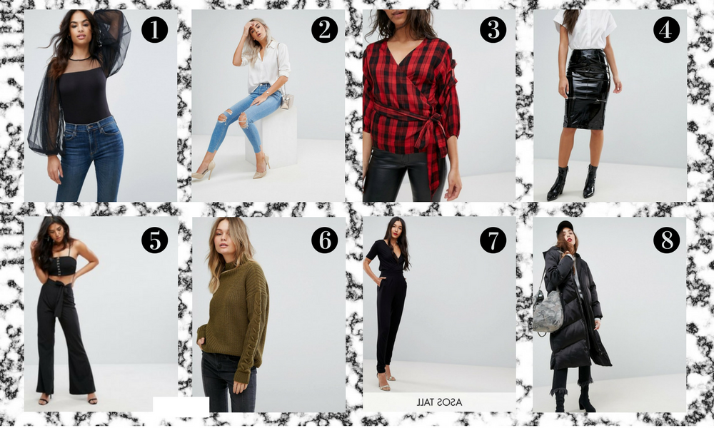 Asos 60% off sale items - Pre-Black Friday Deal - Selects by Style Blogger Miriam Morales