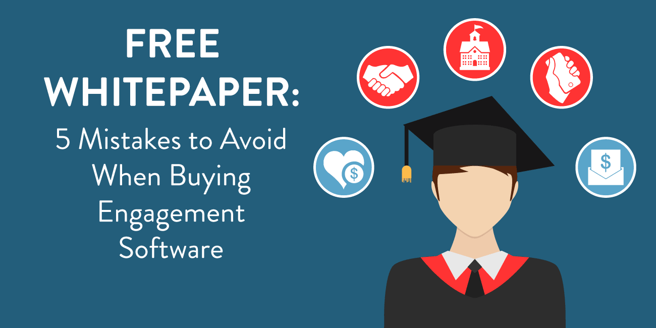Whitepaper: 5 Mistakes to avoid when buying engagement software