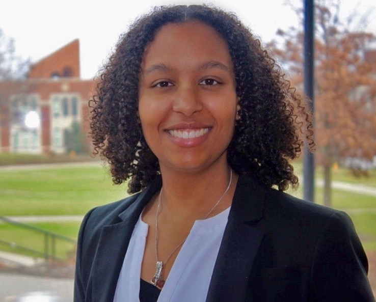 Melanie Buford, Career Counselor & Instructor at UC.