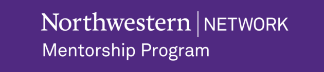 Northwestern University mentorship program