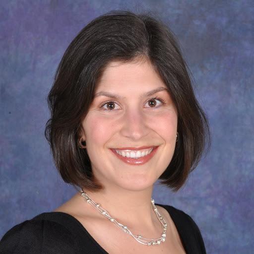 Michelle Cwirko-Godycki.