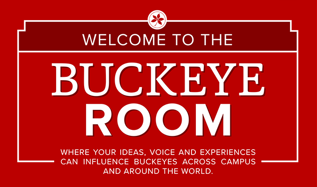 The Buckeye Room
