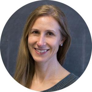 Julia Lapan - Director of Career Development, Center for Engineering, University of Virginia