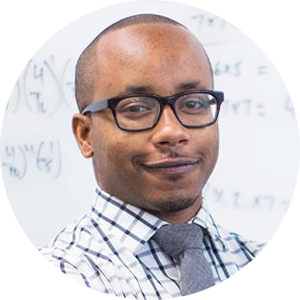 Reginald Leonard II - Associate Director for Career Connections and Community Engagement, University of Virginia