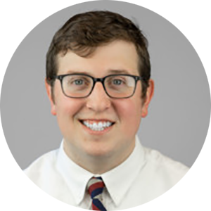 Kyle Brown - Assistant Director of Engagement and Events, Seattle Pacific University