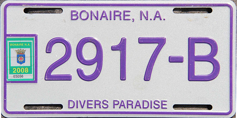 A brand promise so compelling, they've emblazoned it on their license plates.