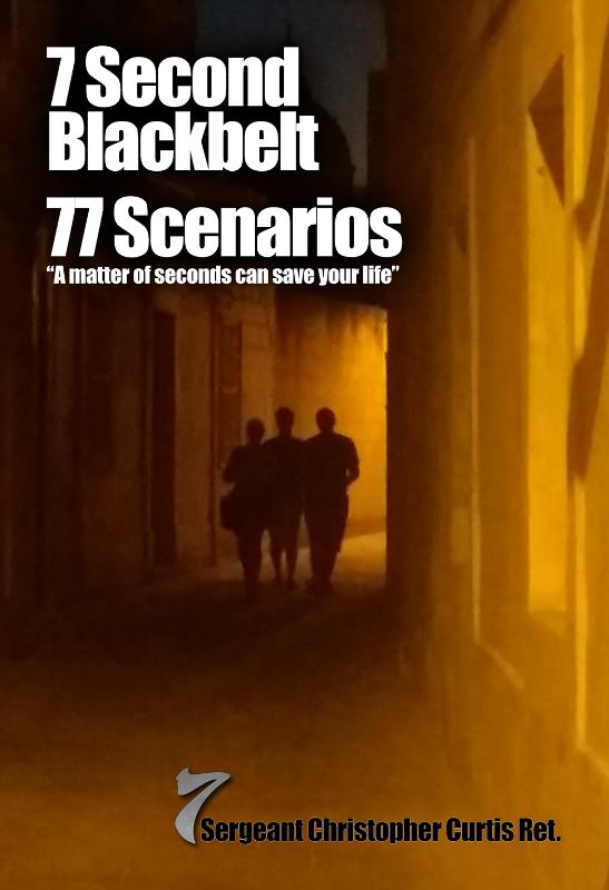 7 Second Blackbelt: 77 Scenarios