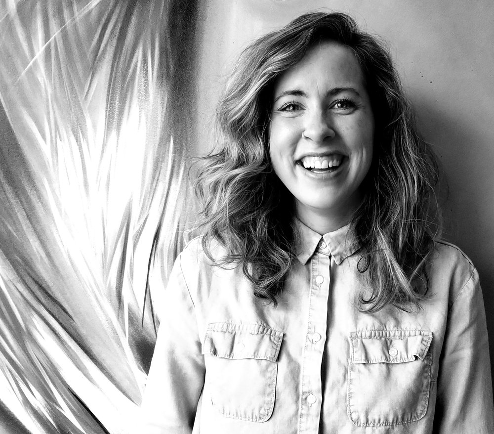 SARAH ERICKSON |  Founder & Director