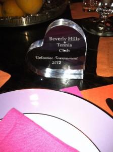 My trophy!!