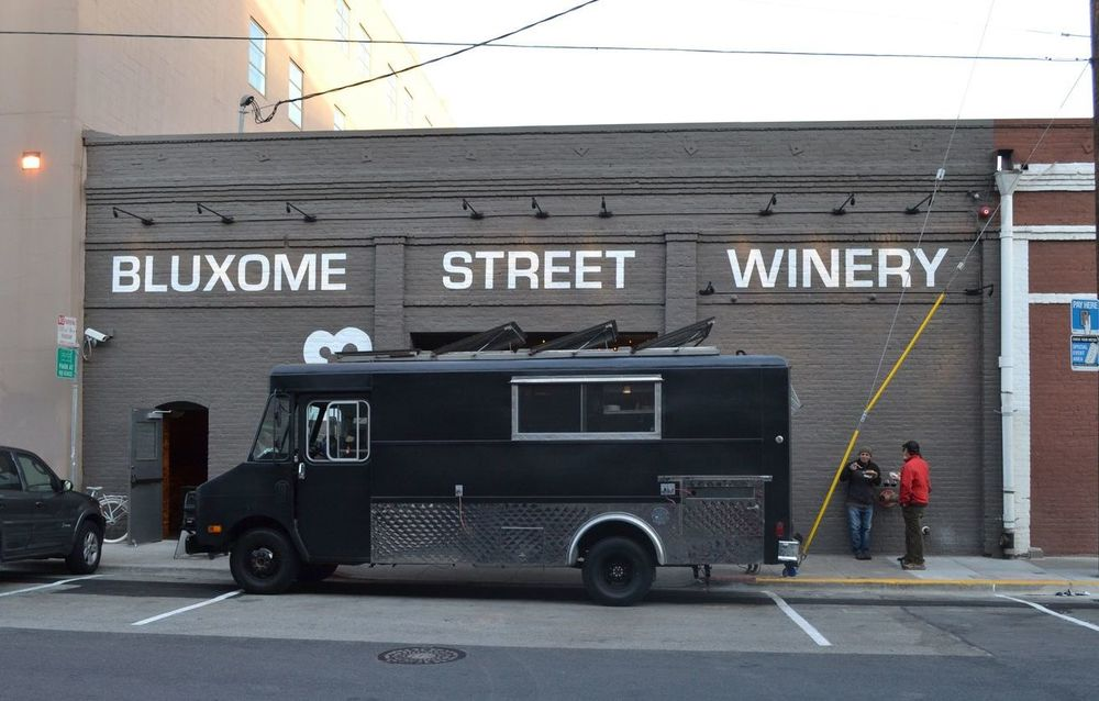 SF Eater - 10 Essential San Francisco Trucks for Summer