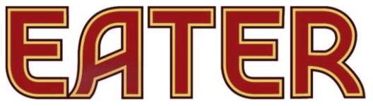 Logo - Eater SF