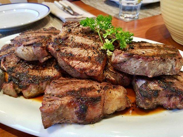 Boneyard Steak time. #steakdinner #meat