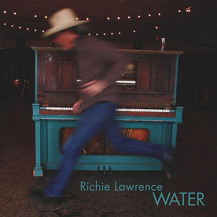 Richie Lawrence – Water