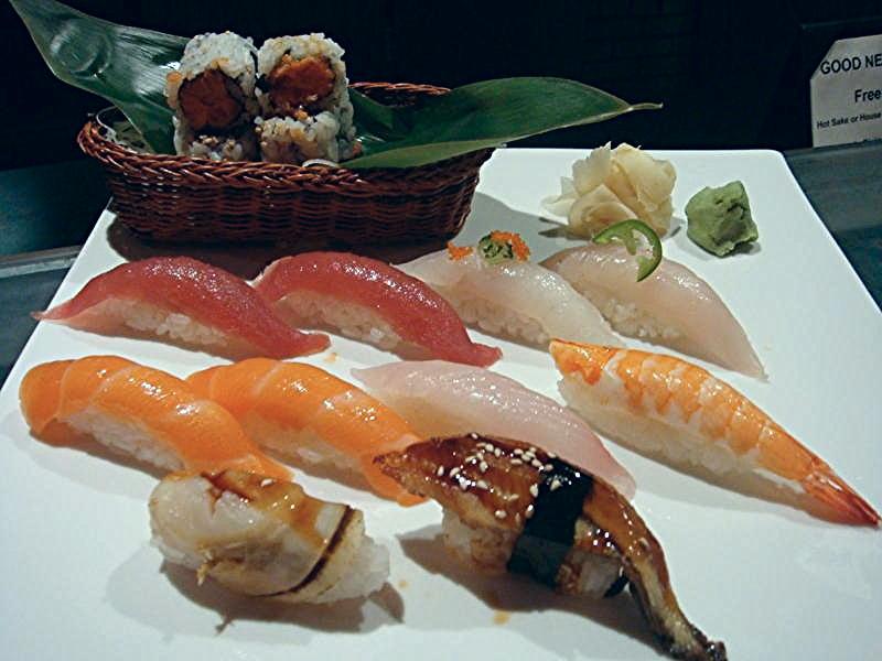 Sushi Grace