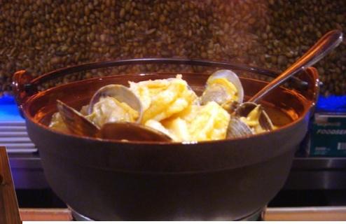 Flamming Hot Pot House Thai Curry