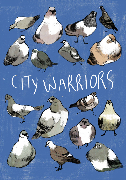 City Warriors
