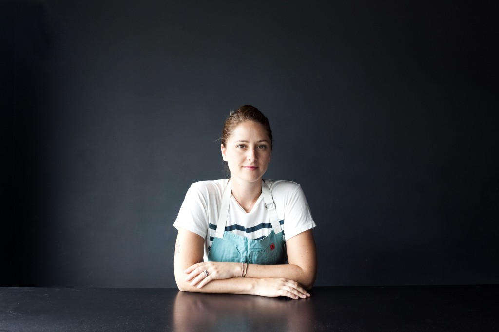 Featured Chef Brooke Williamson