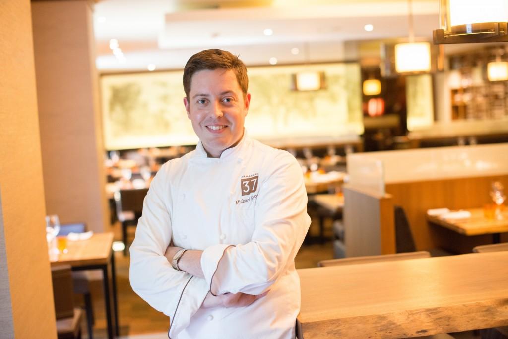 Chef Michael Rotondo credit Kristen Loken