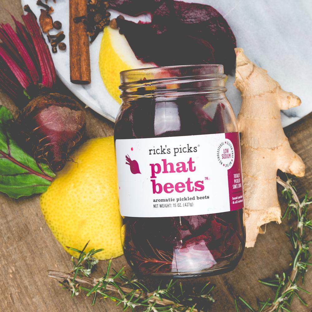 Rick's Picks | Phat Beets