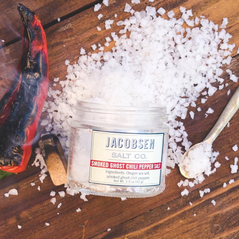 Jacobsen Sea Salt | Jacobsen Sea Salt