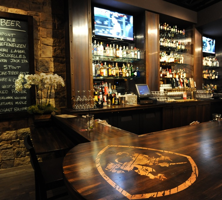 The Bar | Haven Gastropub