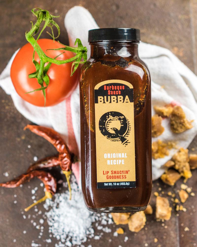 Bubba Qs Original Recipe BBQ Sauce