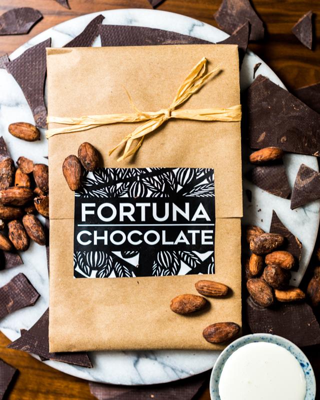 Fortuna Chocolate