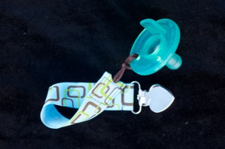 Pacifier Strap