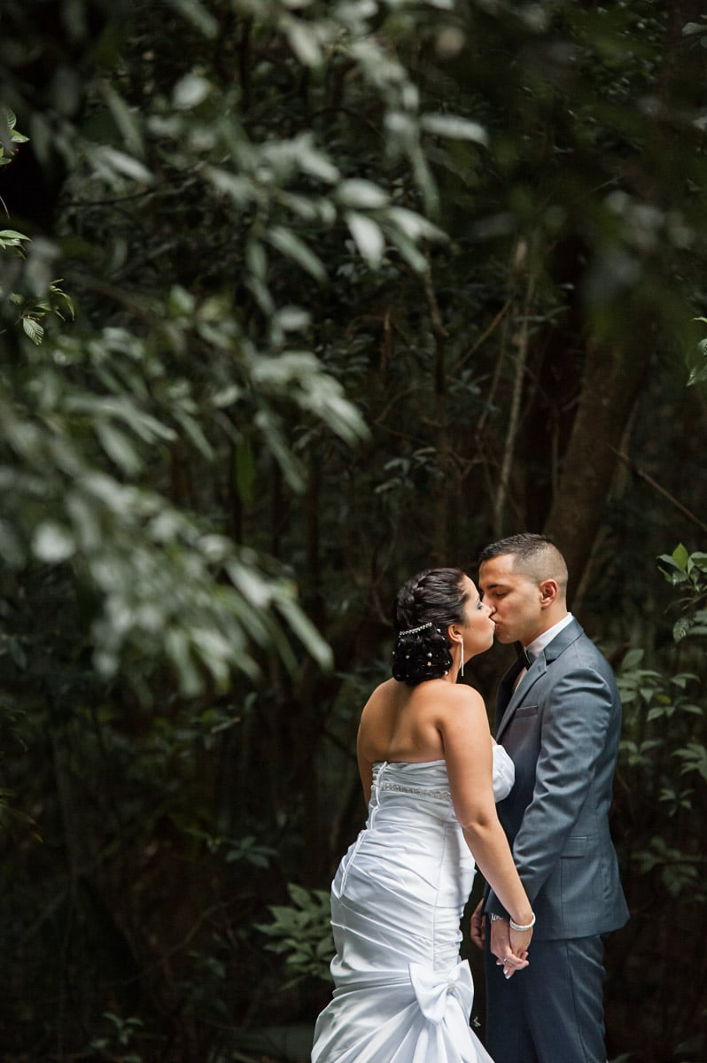 love-couple-outdoor wedding