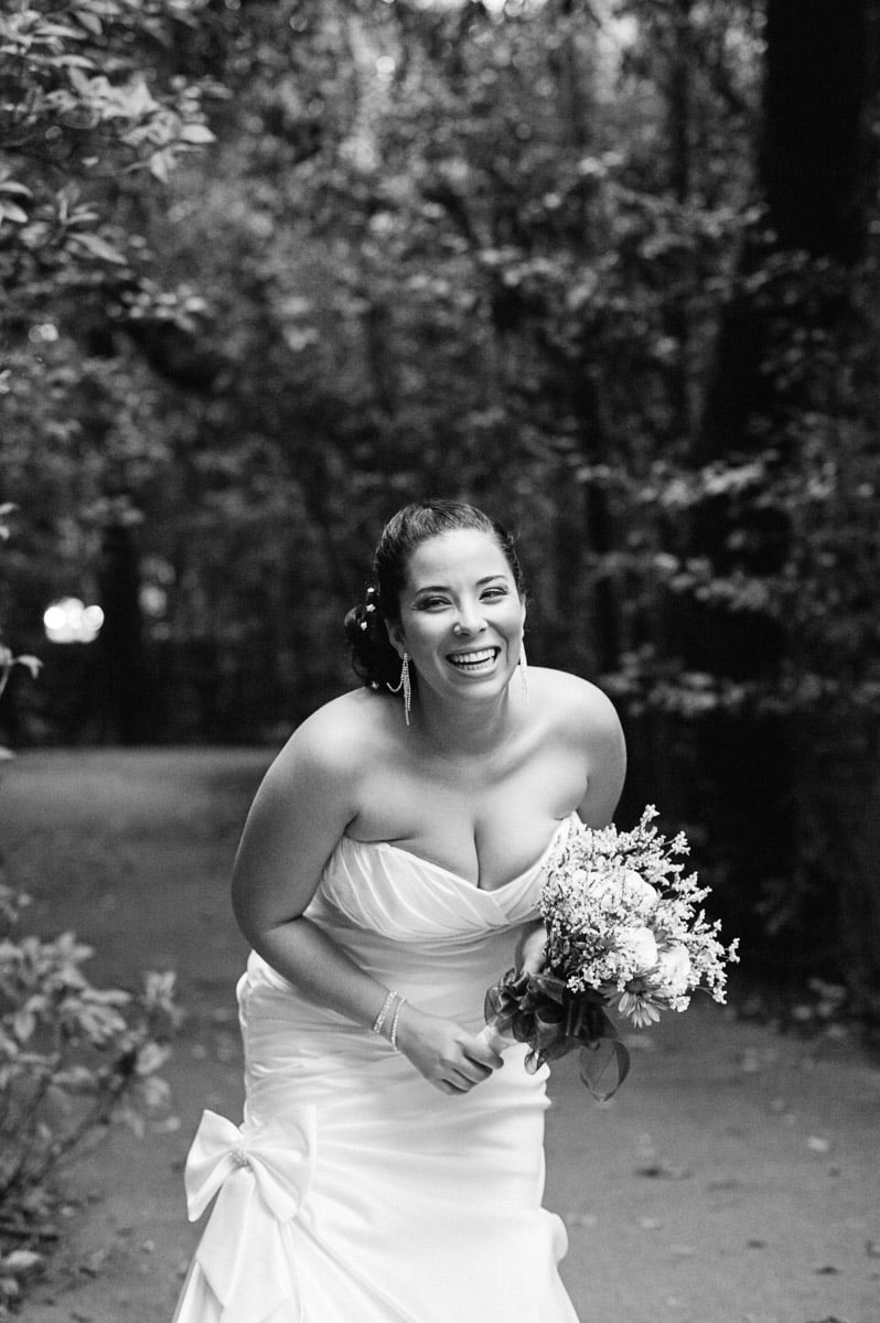 South Florida- Bride