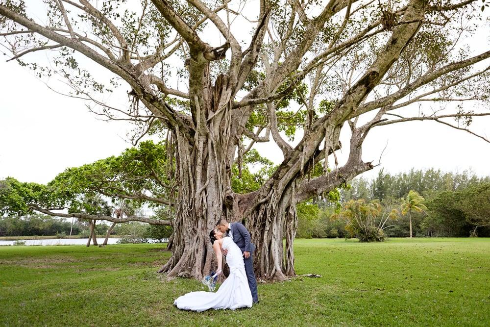 epic-wedding-south florida-matheson hammock park