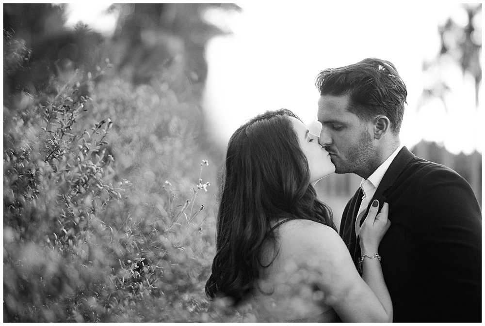 Couples portrait session in Redland Florida