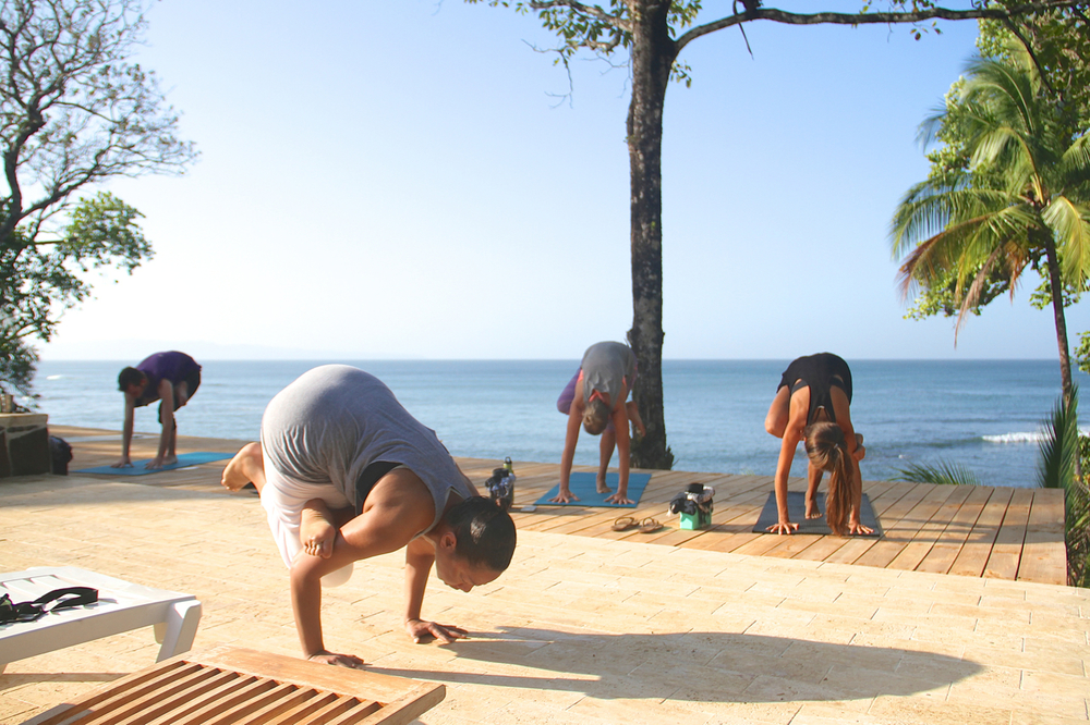 Santa Catalina Retreats Yoga Surf Wellness Panama
