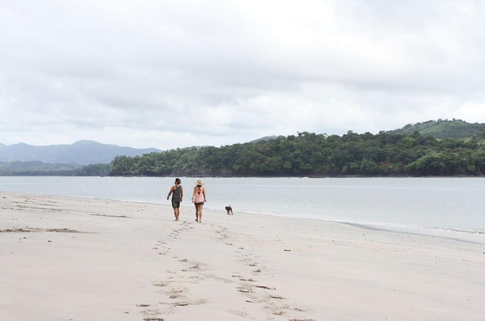 Santa Catalina Retreats Yoga Surf Wellness Panama