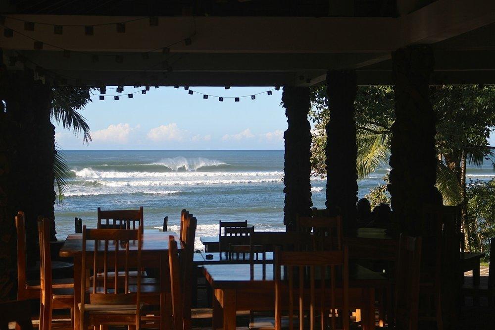 SANTA CATALINA RETREATS SURF YOGA DIVE PANAMA