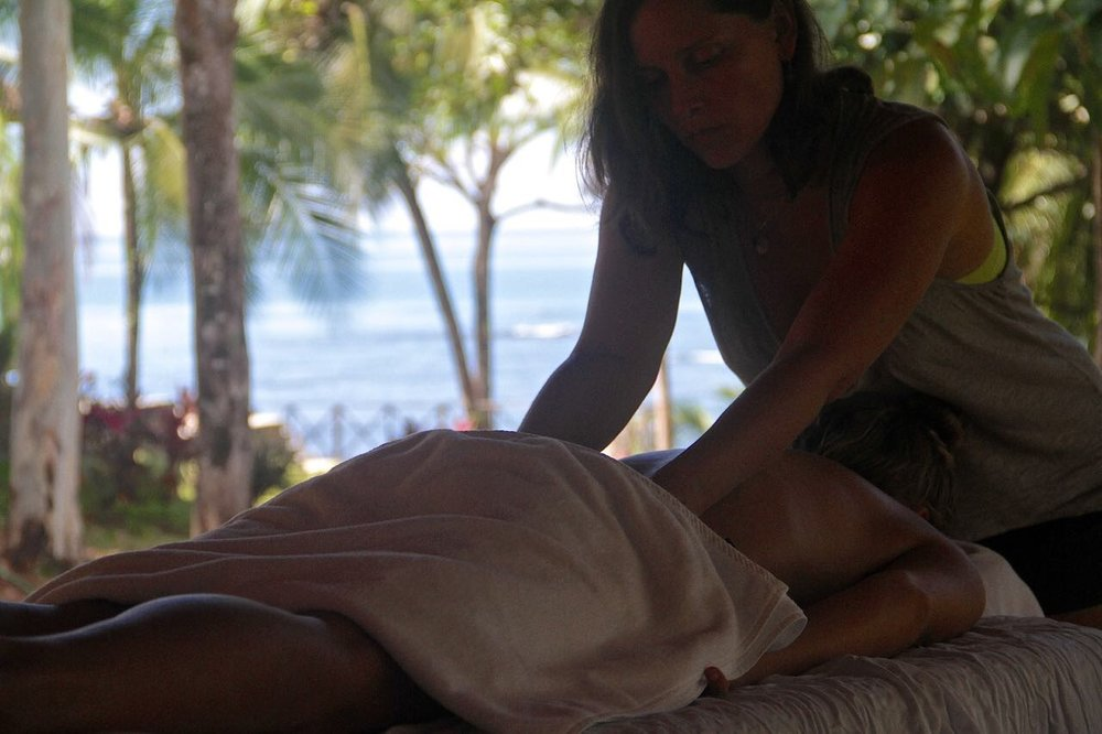 Massage_ Santa Catalina Retreats
