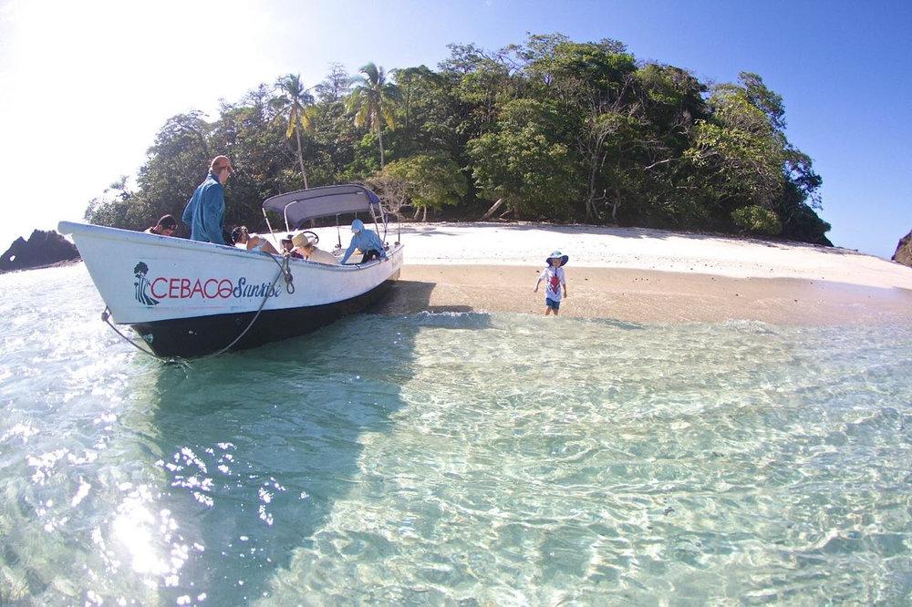 Santa Catalina Retreats Panama Adventure Family Retreat