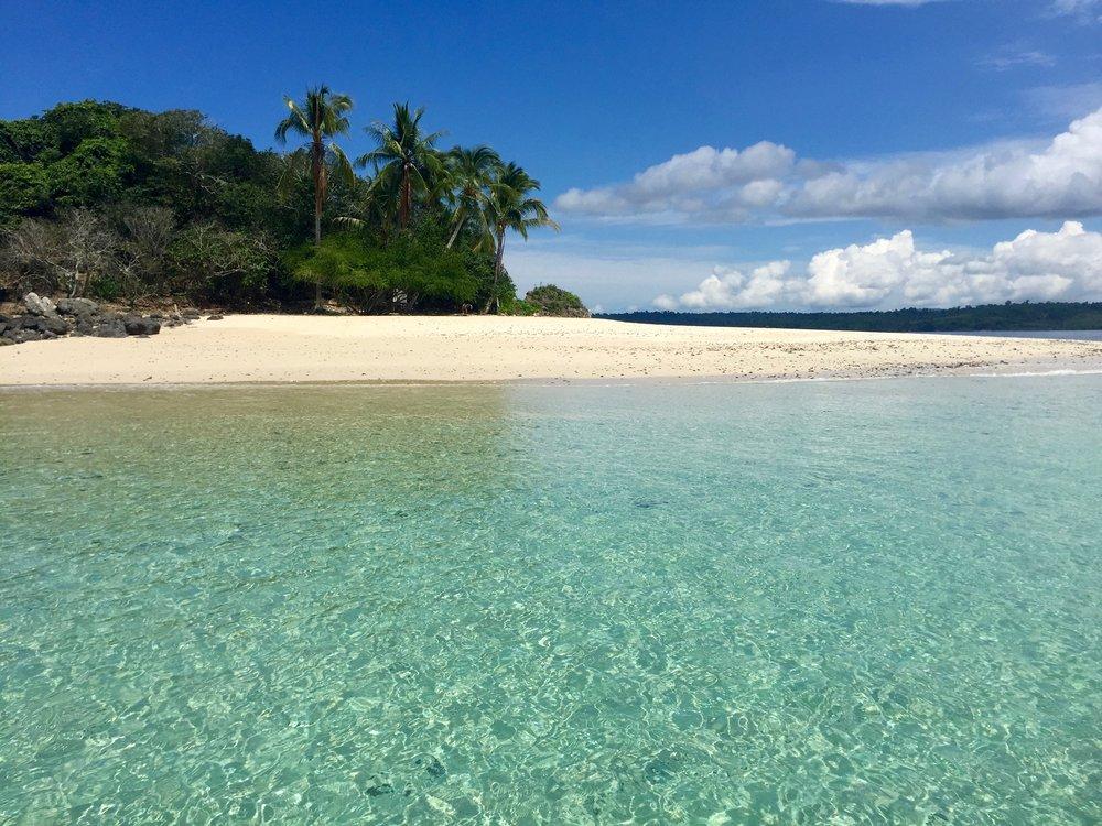Santa Catalina Yoga Surf Wellness Retreat Panama