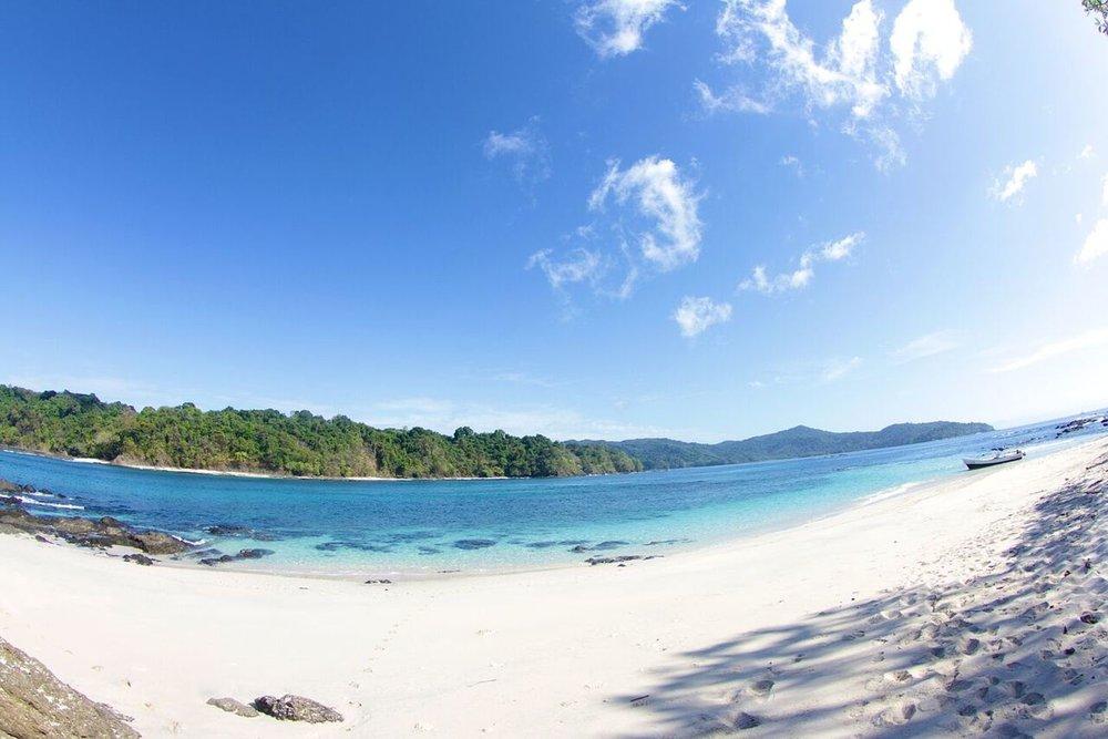 Santa Catalina Retreats Panama