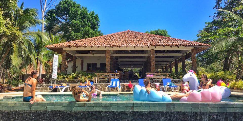 Santa Catalina Retreats Surf Yoga Wellness Panama