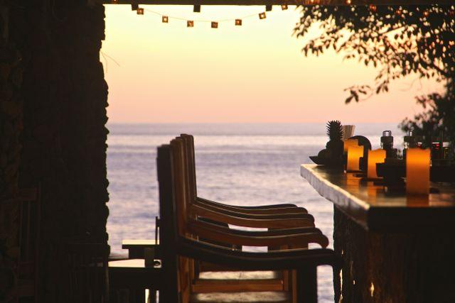 Santa Catalina Surf Yoga retreats