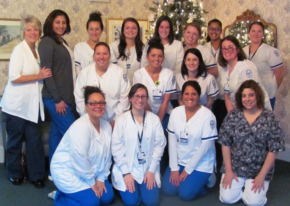 Brockton_School_of_Nursing_Students_December_2013.jpg