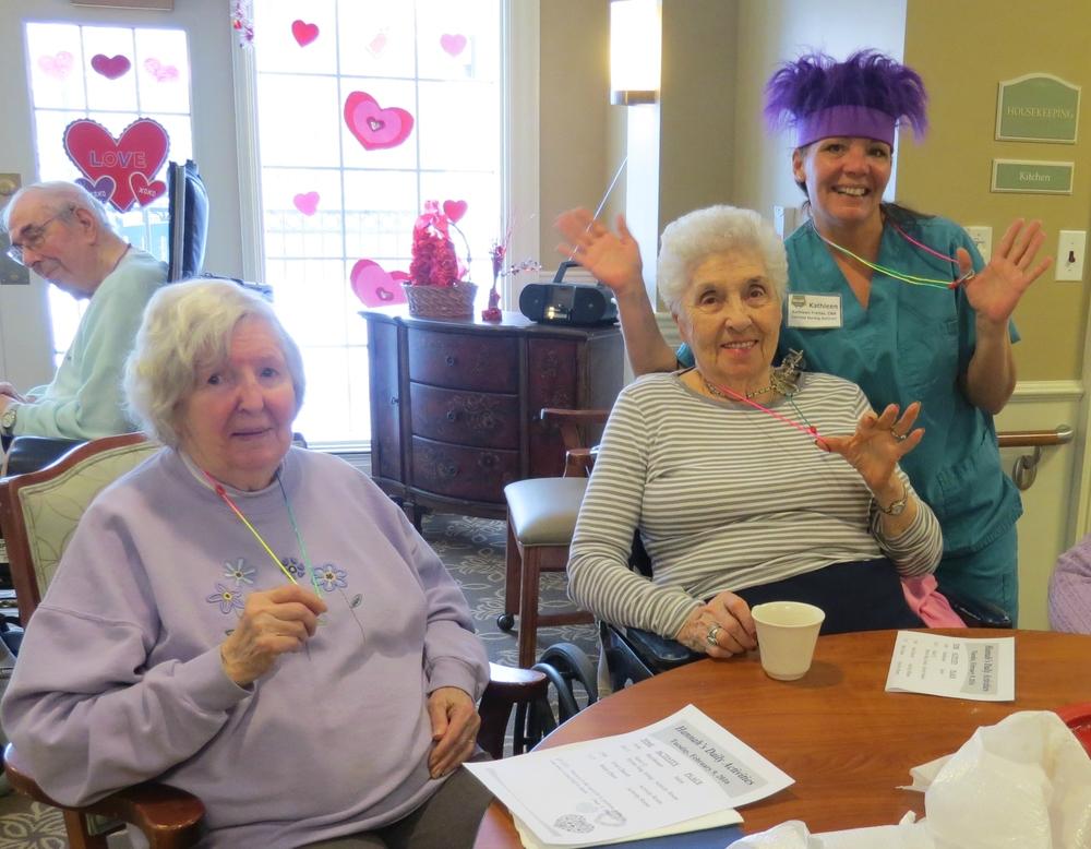 Ann, Kathy, Eunice & Dorothy #2.JPG