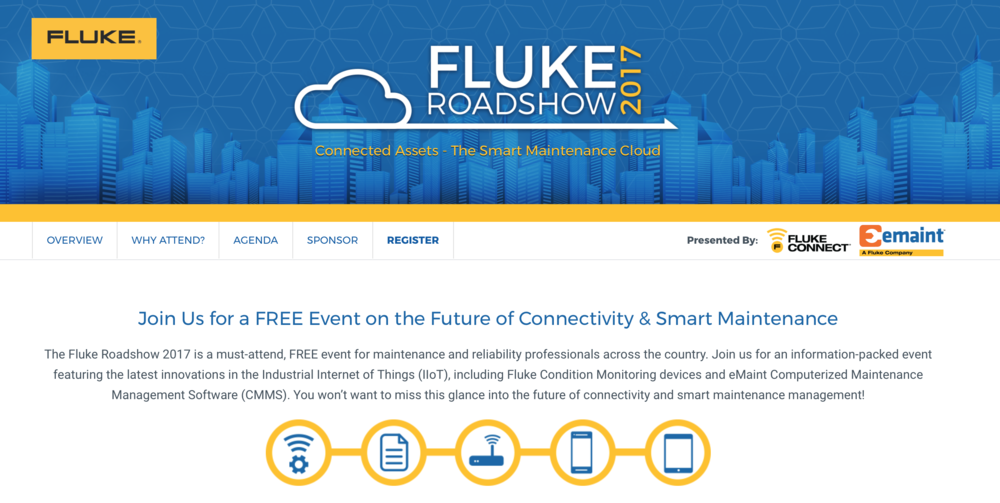 https://www.emaint.com/fluke-roadshow/#overview