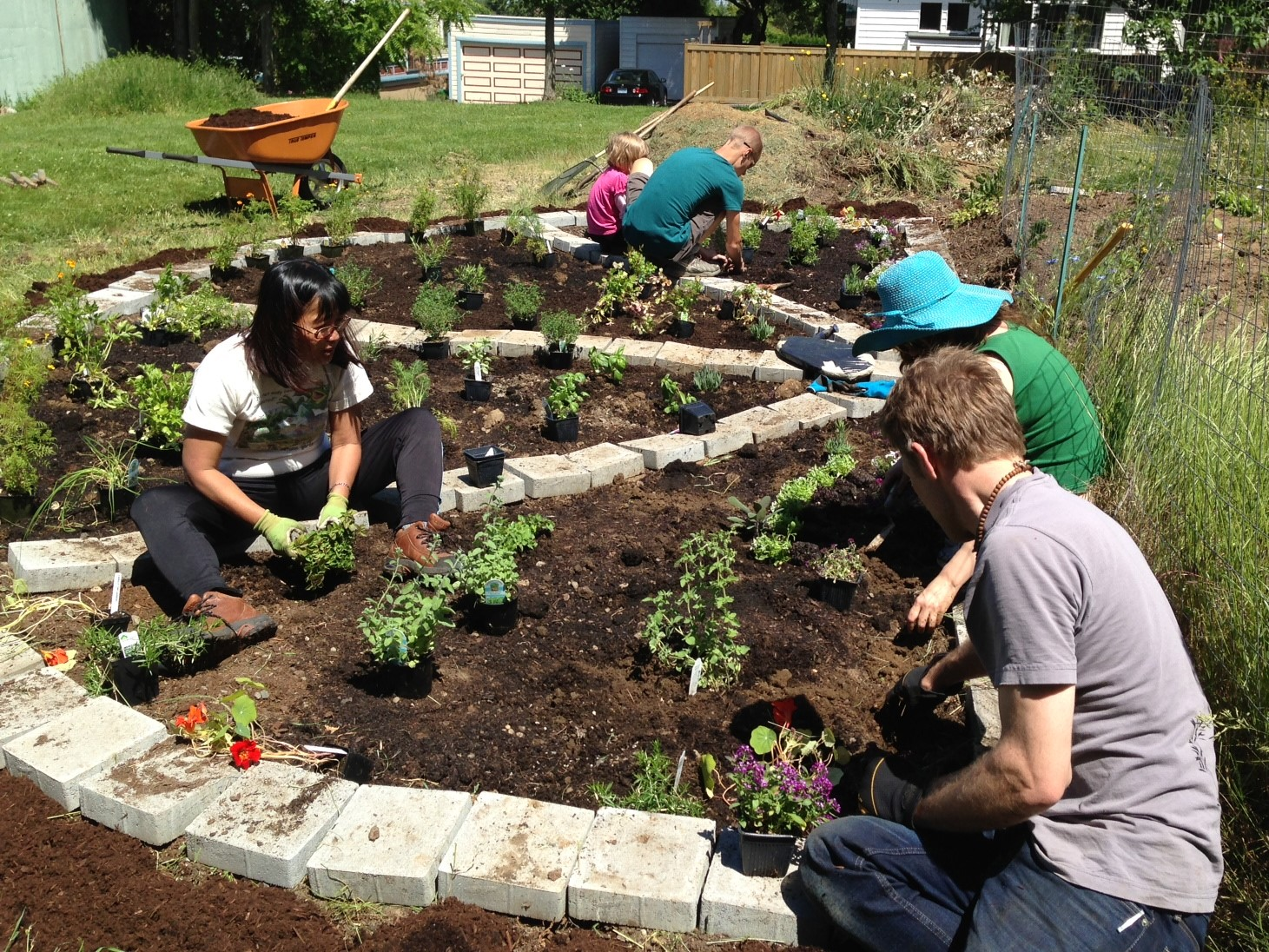 In The Community — Multnomah County Master Gardeners™