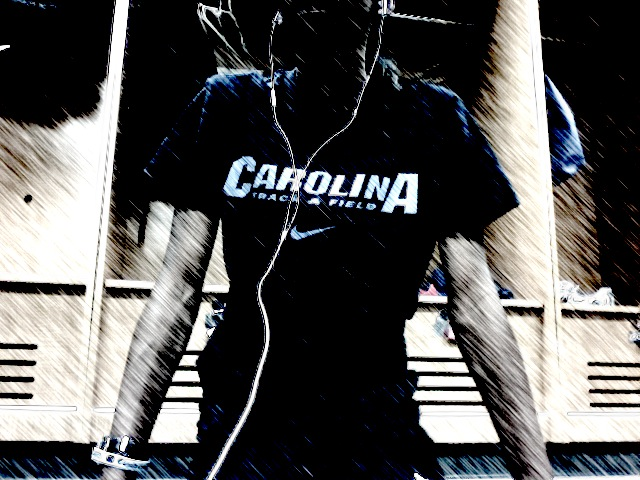 Carolina Track & Field